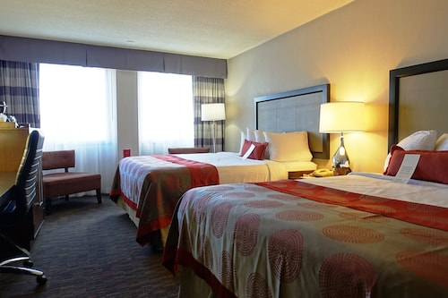 Check Expedia for Availability of Ramada Plaza by Wyndham Regina Downtown