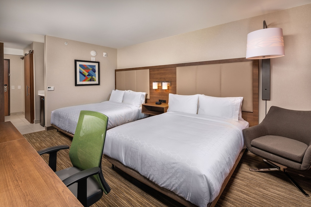 Room, Holiday Inn Express & Suites Chatsworth, an IHG Hotel
