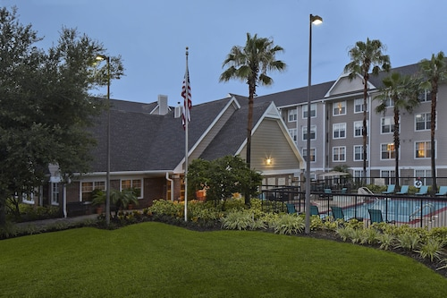 Great Place to stay Residence Inn by Marriott Orlando East/UCF Area near Orlando