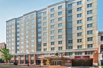 Residence Inn by Marriott Washington, DC/Dupont Circle