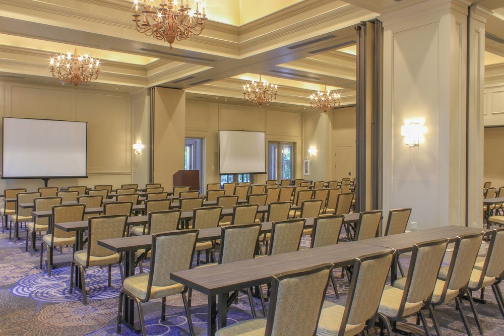 Meeting Facility, JW Marriott Las Vegas Resort & Spa