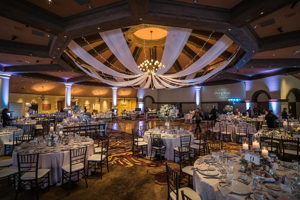 Ballroom, JW Marriott Las Vegas Resort & Spa