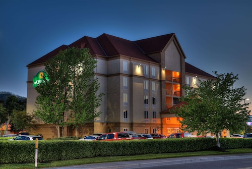 La Quinta Inn & Suites by Wyndham Pigeon Forge
