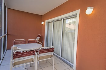 Villa, 3 Bedrooms - Balcony