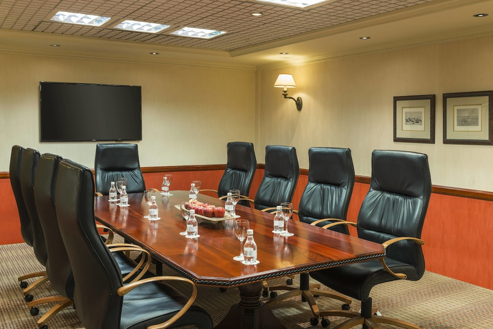Meeting Facility, Sheraton Pretoria Hotel