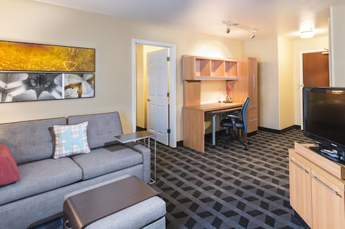 Towneplace Suites By Marriott Kennesaw