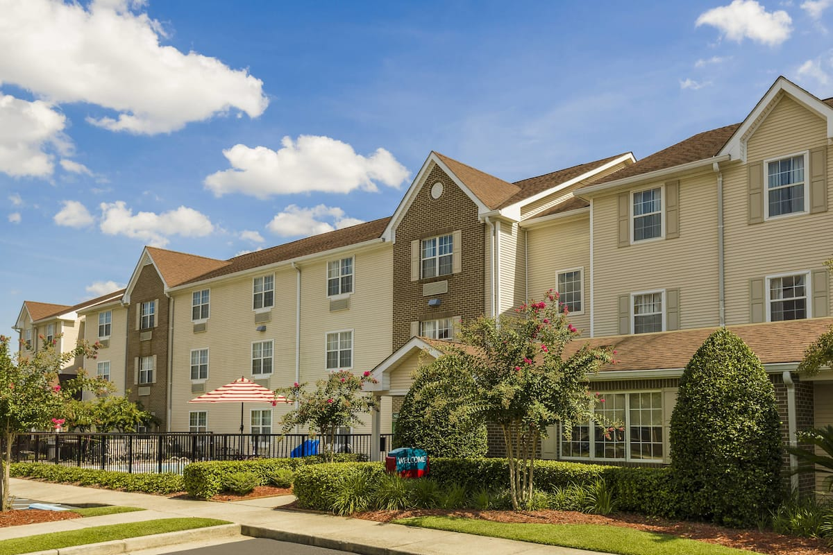 Towneplace Suites By Marriott Mobile In Mobile Al Expedia