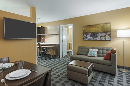 TownePlace Suites by Marriott Savannah Midtown
