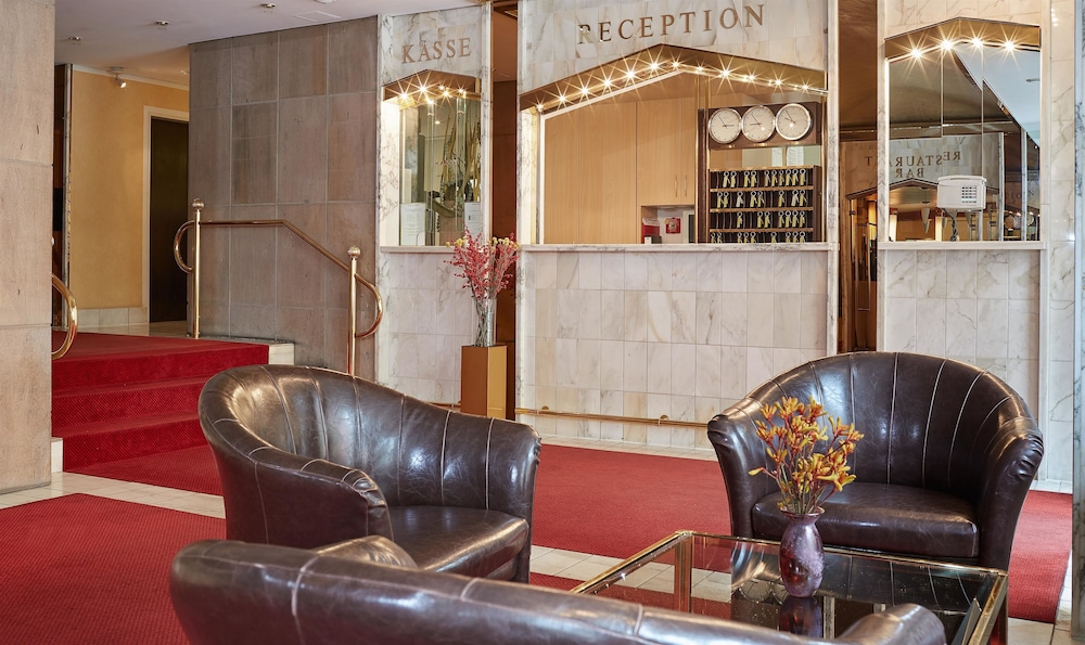 Living Hotel Nürnberg by Derag Nuremberg, DEU - Best Price