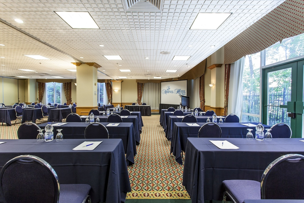 Meeting Facility, Le Nouvel Hotel