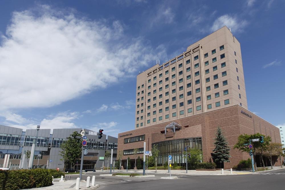 ホテル日航ノースランド帯広 / 北海道 帯広・十勝 12