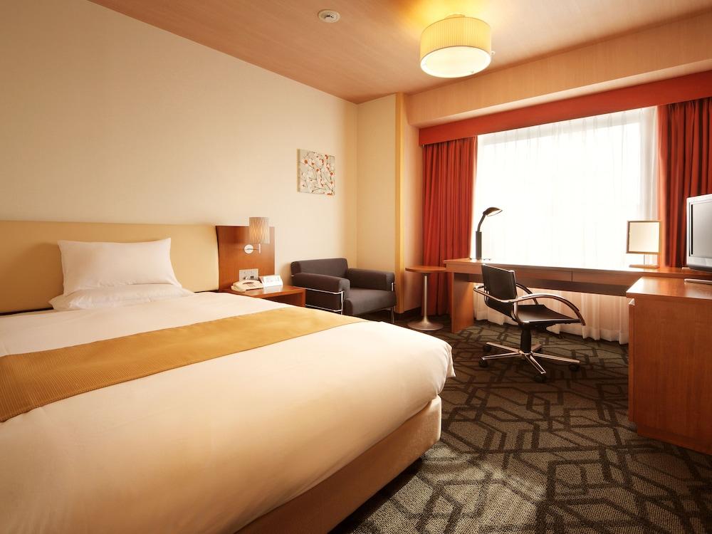 ホテルメトロポリタン山形 / 山形県 山形・天童・上山 10