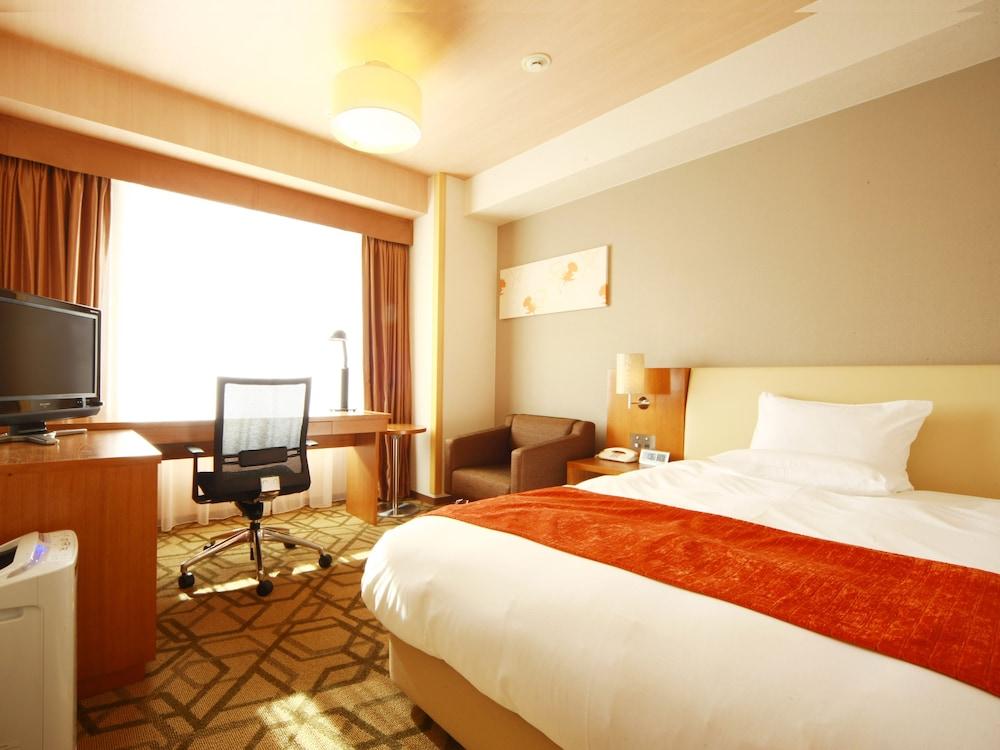 ホテルメトロポリタン山形 / 山形県 山形・天童・上山 9