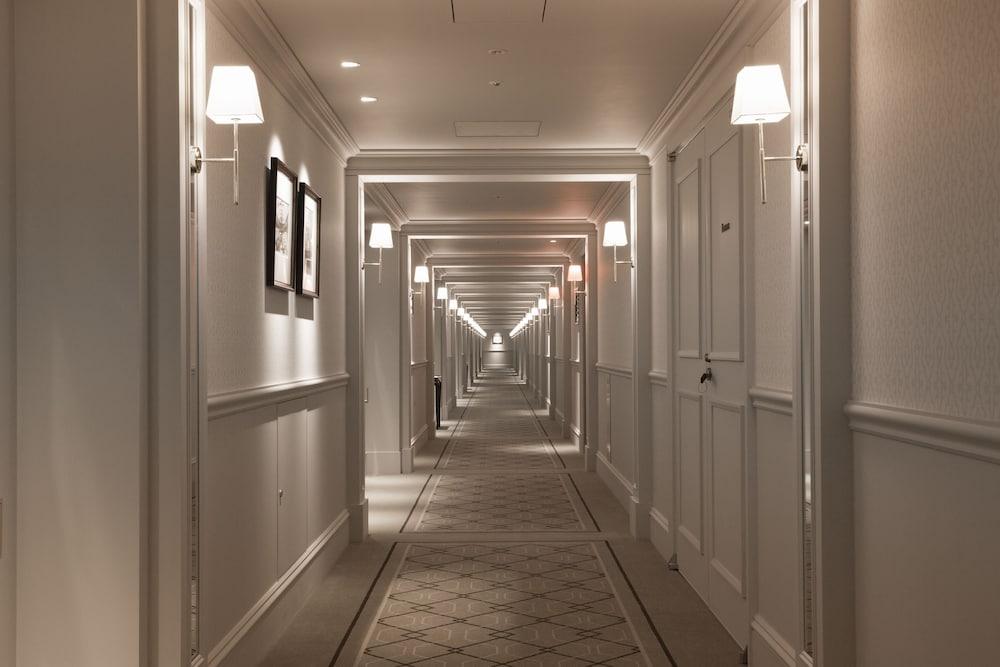 東京ステーションホテル Expedia提供写真