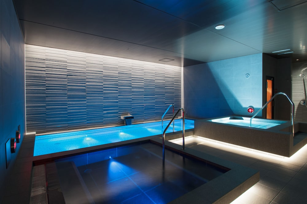 Spa, The Tokyo Station Hotel