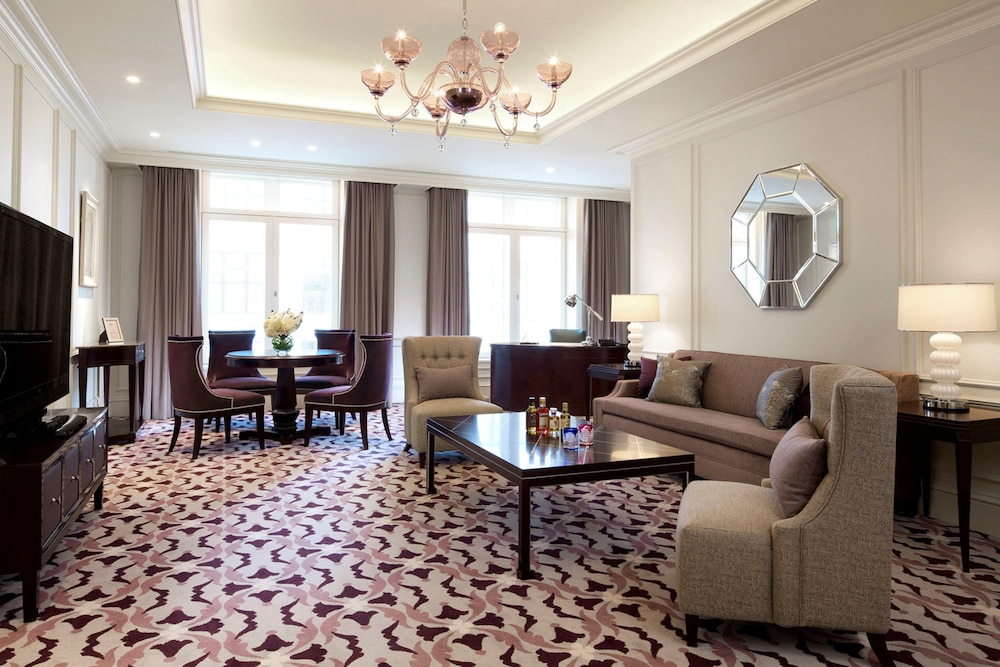 Room, The Tokyo Station Hotel