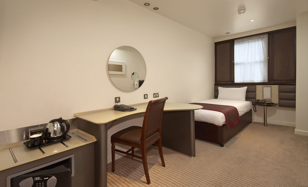 Room, Corus Hyde Park Hotel, Sure Hotel Collection by Best Western
