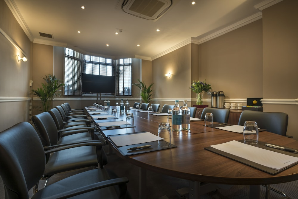 Meeting Facility, Corus Hyde Park Hotel, Sure Hotel Collection by Best Western