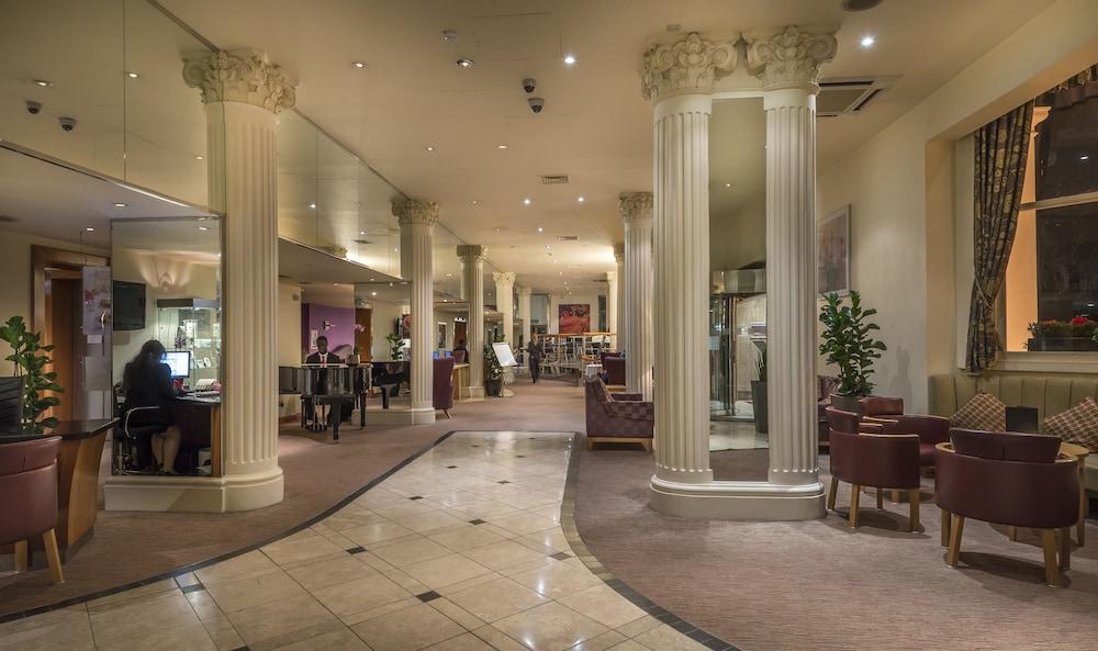 Home - Corus Hotel Kuala Lumpur | Official Website
