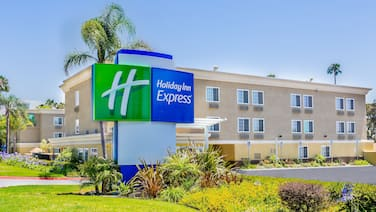 Holiday Inn Express San Diego Sea World - Beach Area, an IHG Hotel