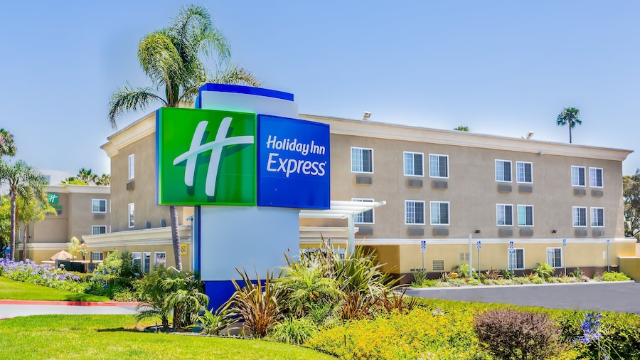 Holiday Inn Express San Diego Sea World - Beach Area, an IHG Hotel