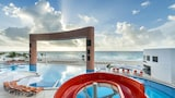 Beach Palace Resort All Inclusive - Hoteles en Cancun