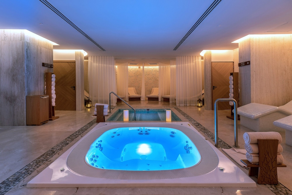 Spa Treatment, Sun Palace Couples Only All Inclusive