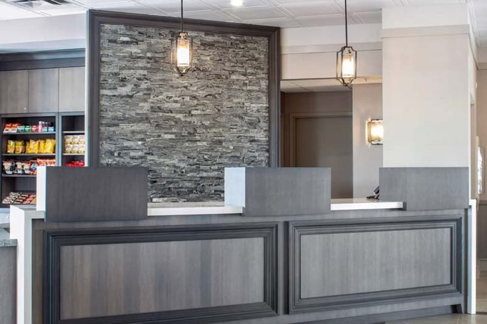 Reception, Chateau Moncton Trademark Collection by Wyndham