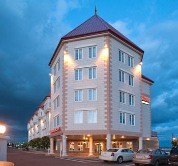 Chateau Moncton & Suites, an Ascend Hotel Collection Member
