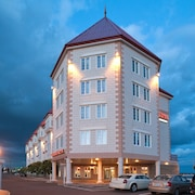 Chateau Moncton & Suites, an Ascend Hotel Collection Member