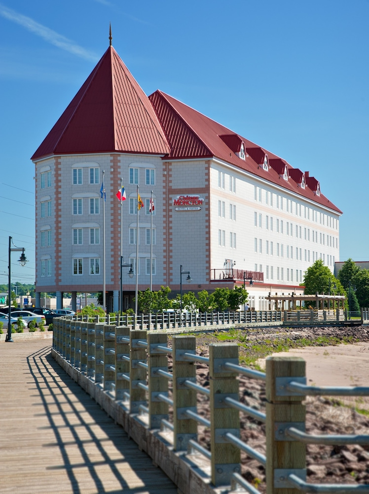 Featured Image, Chateau Moncton Trademark Collection by Wyndham