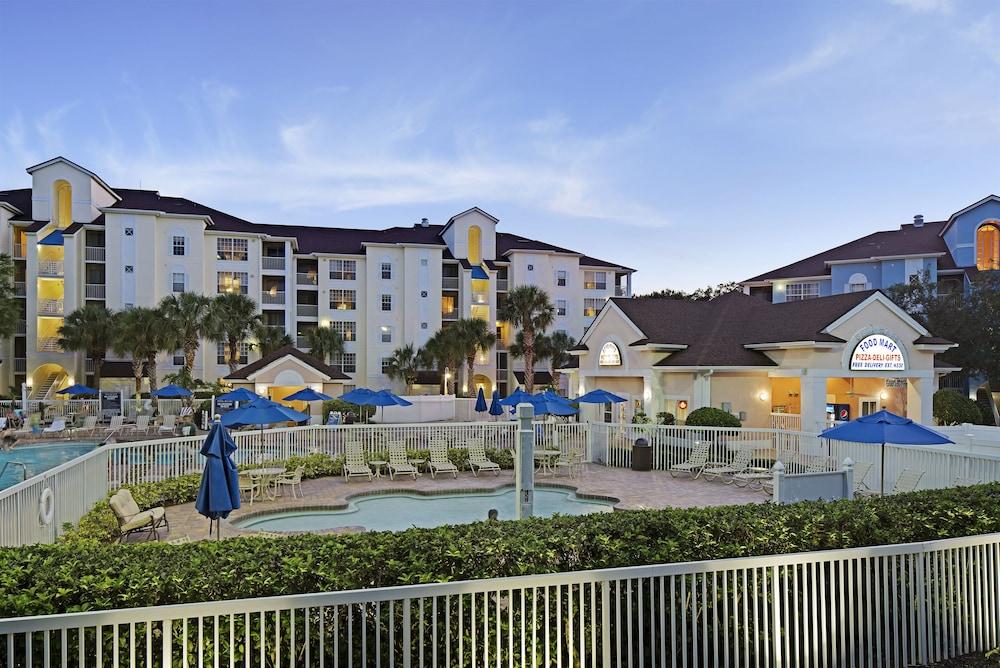 Grande Villas Resort By Diamond Resorts Expedia