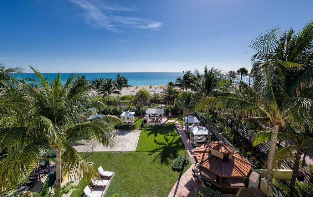 Westgate South Beach Oceanfront Resort In Miami Hotel