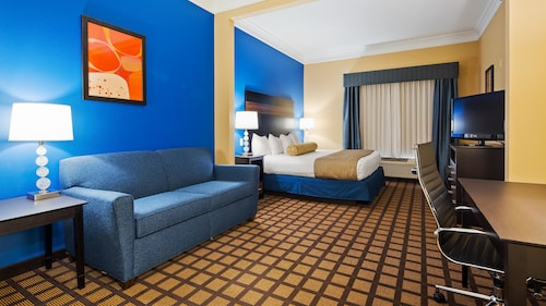 Best Western Regency Plaza Hotel - St. Paul East