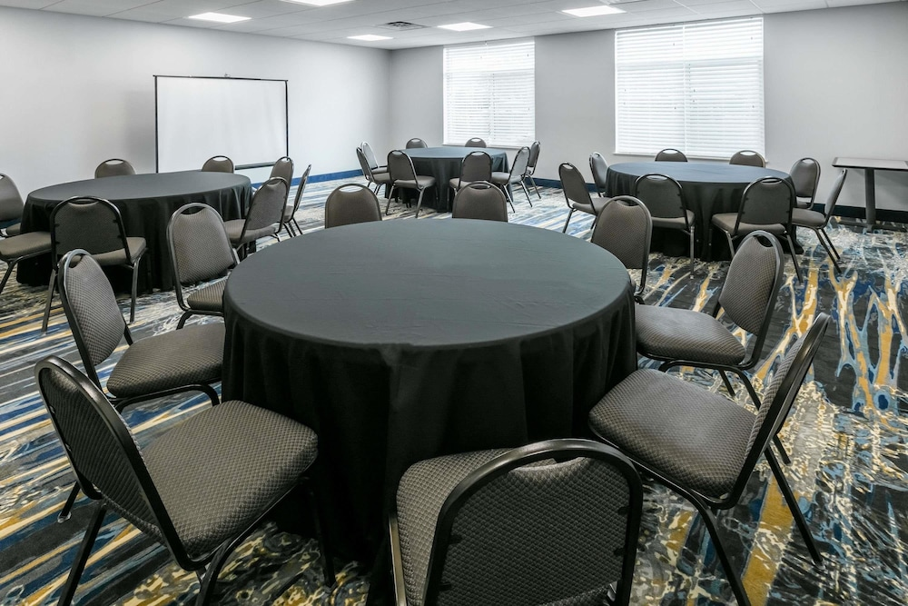 Meeting Facility, Wingate by Wyndham Dallas Love Field