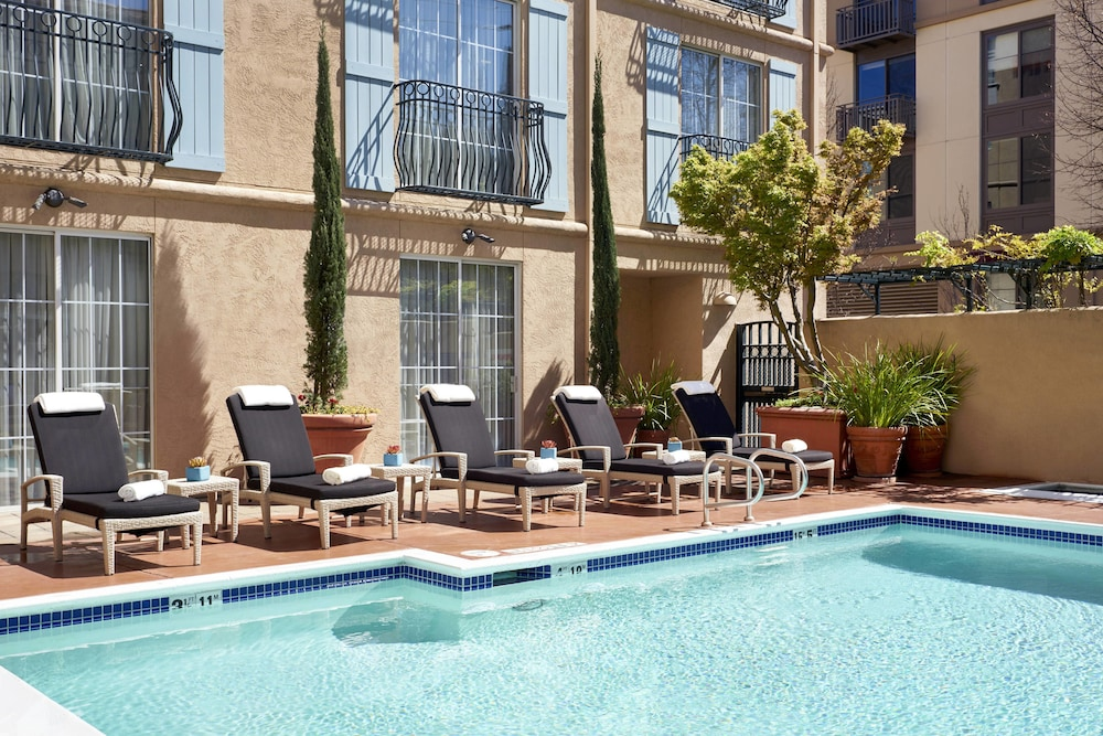 The Westin Palo Alto in Palo Alto, CA | Expedia