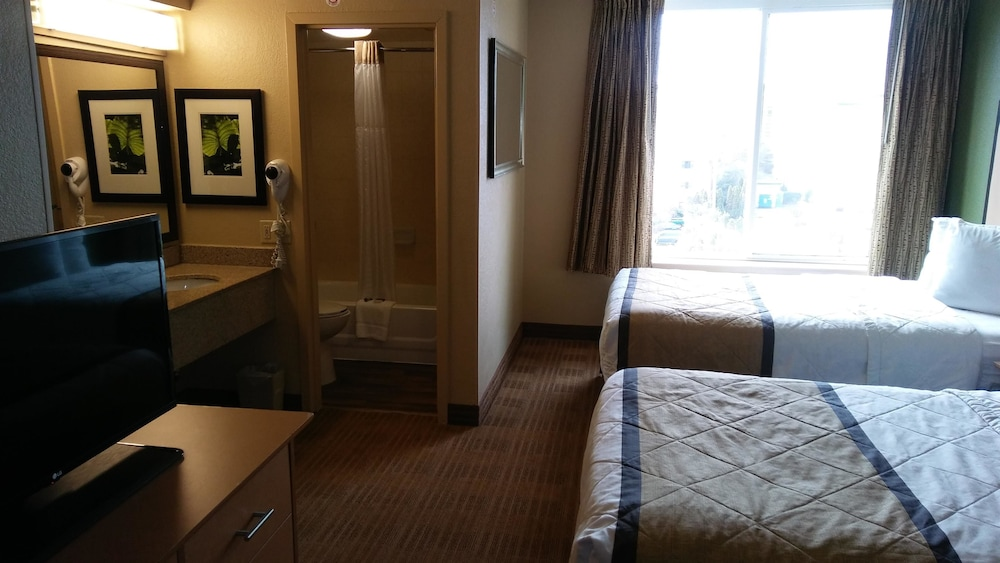 Extended Stay America - Memphis