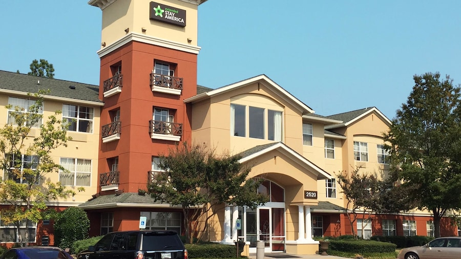 Extended Stay America Suites Memphis Wolfchase Galleria