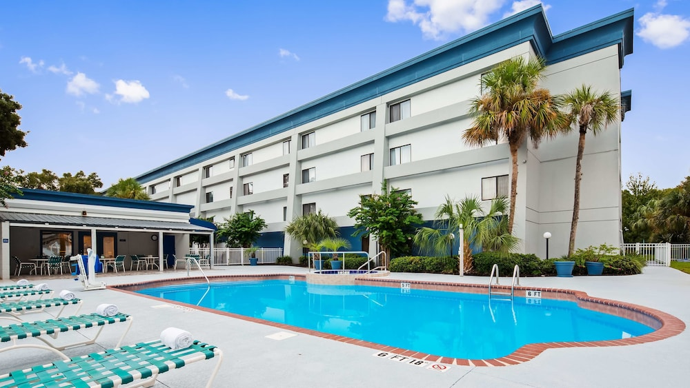 Pool, Best Western Ocala Park Centre