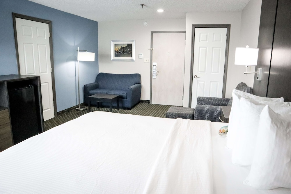Room, Best Western Ocala Park Centre