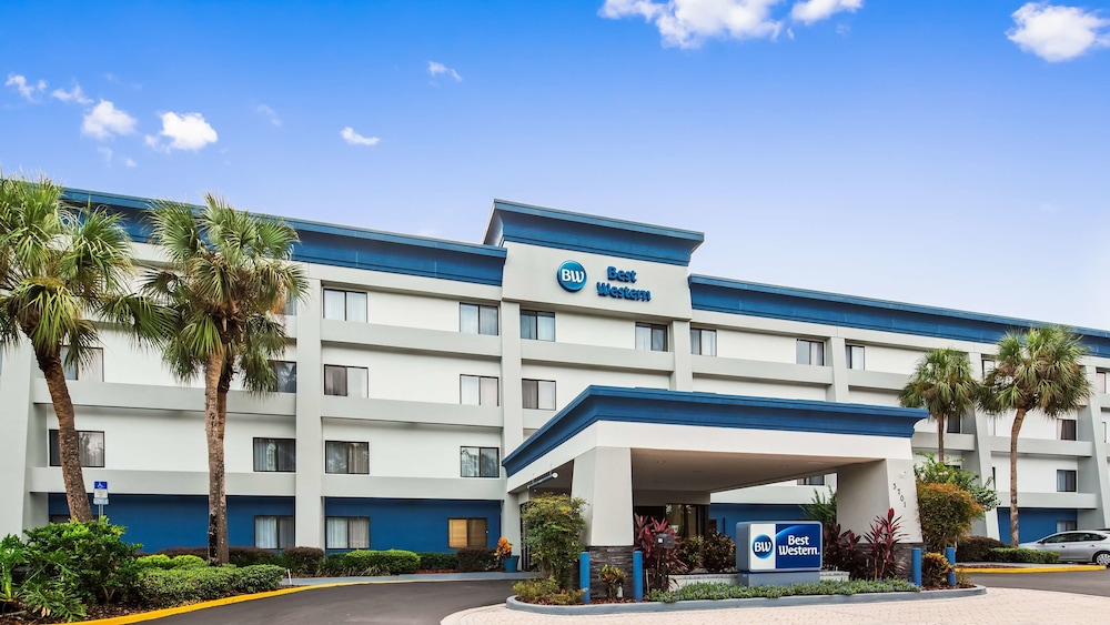 Featured Image, Best Western Ocala Park Centre