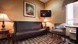Best Western Clearlake Plaza - Springfield Hotels