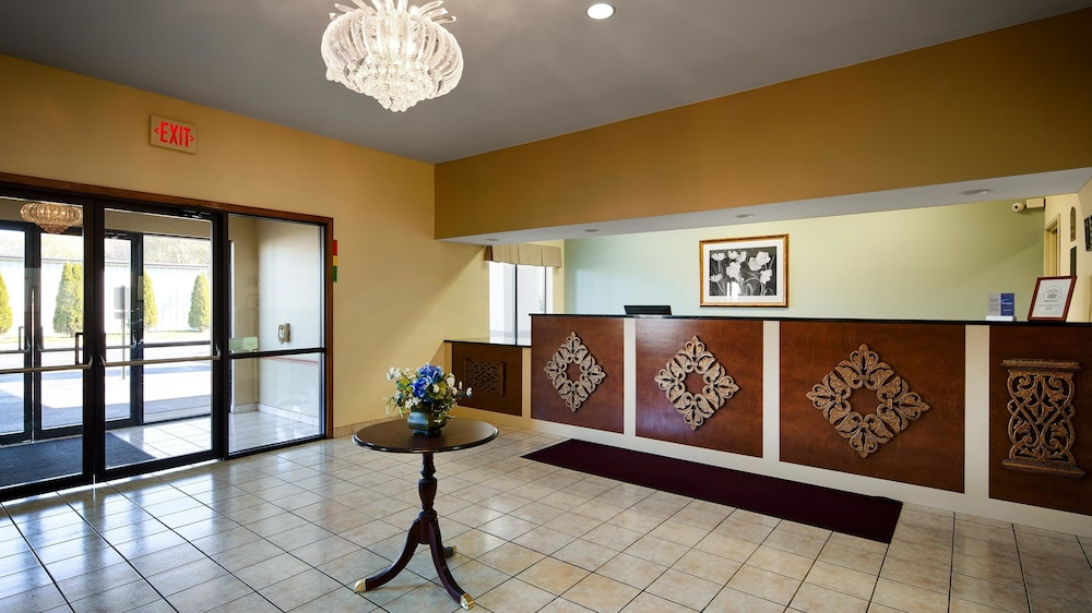 Springfield illinois hotel deals