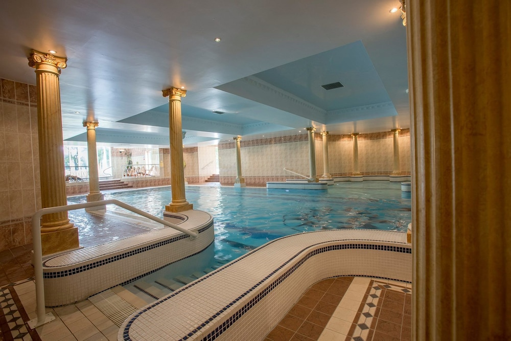 Book Thornton Hall Hotel And Spa Wirral Hotel Deals