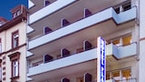 Favored Hotel Plaza - Frankfurt Hotels
