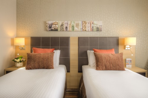 Clarion Collection Hotel St Albans City Centre