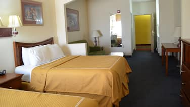 Americas Best Value Inn & Suites Abilene Mall