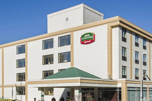 Courtyard by Marriott Downtown Ottawa