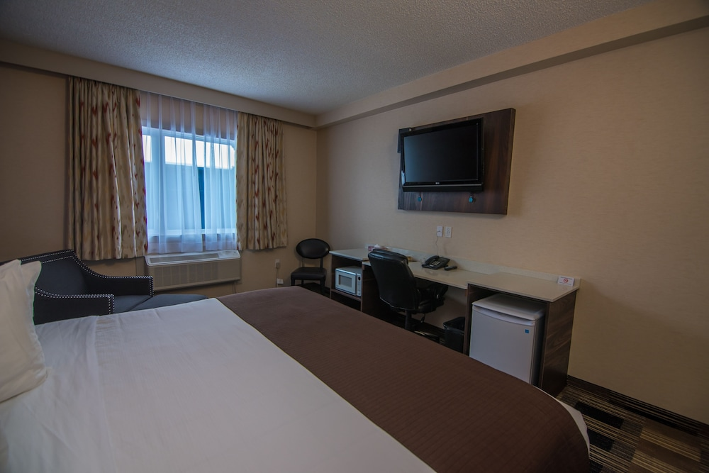 Room, Baymont by Wyndham Medicine Hat