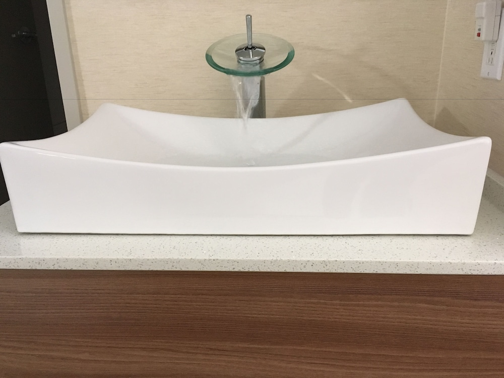 Bathroom Sink, Baymont by Wyndham Medicine Hat